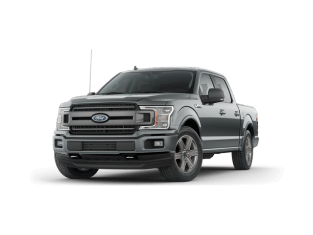New 2019 Ford F-150 XLT Truck SuperCrew Cab near Beaumont